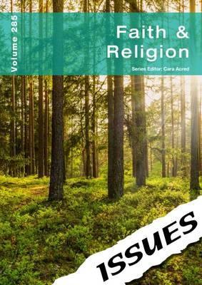 Faith & Religion - Cara Acred