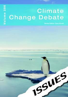 Climate Change Debate - Cara Acred