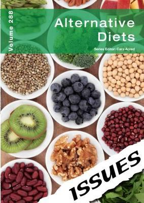 Alternative Diets - Cara Acred