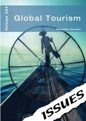 Global Tourism Issues Series - Cara Acred