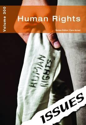 Human Rights Issues Series - Cara Acred