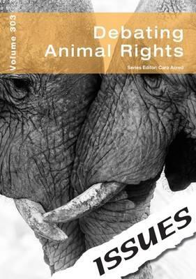 Debating Animal Rights: 303 - Cara Acred