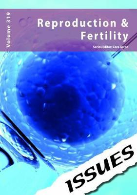 Reproduction & Fertility - Cara Acred
