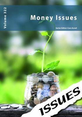 Money Issues: 322 - Cara Acred