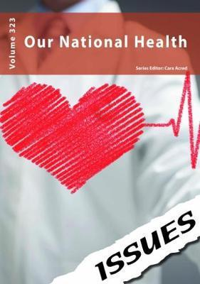 Our National Health: 323 - Cara Acred
