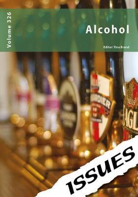 Alcohol - Tina Brand