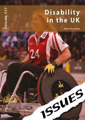 Disability in the UK - Tina Brand