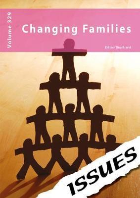 Changing Families: 329 - Tina Brand