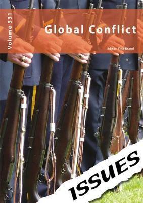 Global Conflict: 331 - Tina Brand