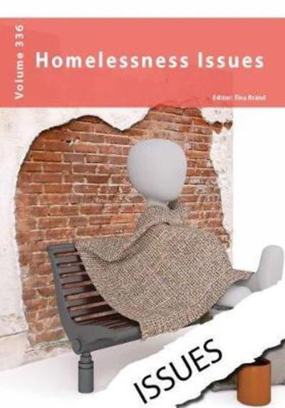 Homelessness Issues: 336 - Tina Brand