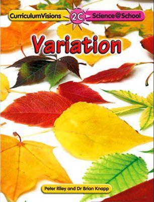 2C Variation - Brian Knapp