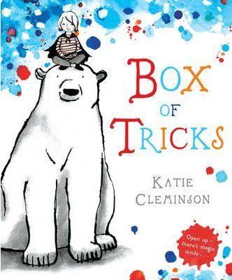 Box of Tricks - Katie Cleminson