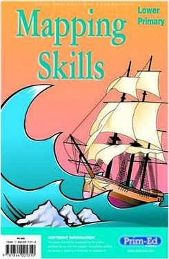 Mapping Skills: Lower Primary -