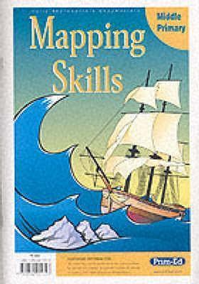 Mapping Skills: 8 to 10 Years -