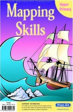 Mapping Skills: 10 to 12 Years -