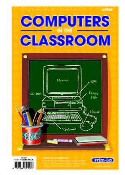 Computers in the Classroom: Lower - RIC Publications