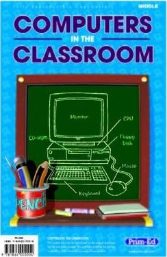 Computers in the Classroom: Middle - RIC Publications