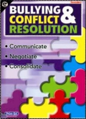 Conflict Resolution (Secondary): Secondary - R.I.C. Publications