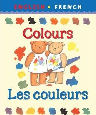 Colours/Les Couleurs - Catherine Bruzzone
