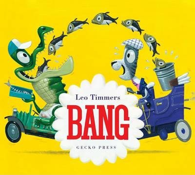 Bang - Leo Timmers