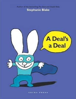 A Deals a Deal - Stephanie Blake