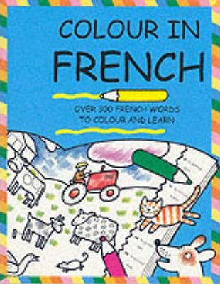 Colour in French - Catherine Bruzzone