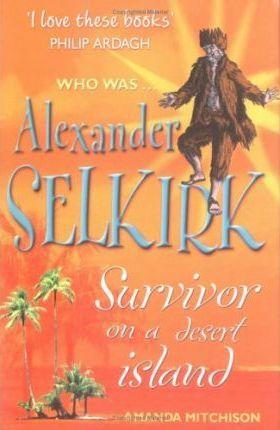 Alexander Selkirk - Amanda Mitchison