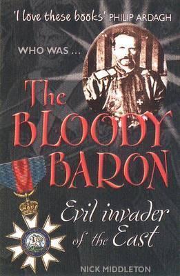 Bloody Baron - Nick Middleton