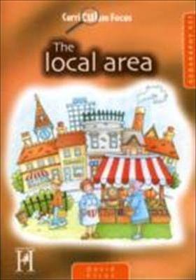 Curriculum Focus - Geography: Local Area KS1 - David Flint