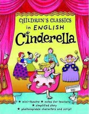 Cinderella - Catherine Bruzzone