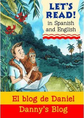Danny's Blog/El blog de Daniel - Stephen Rabley