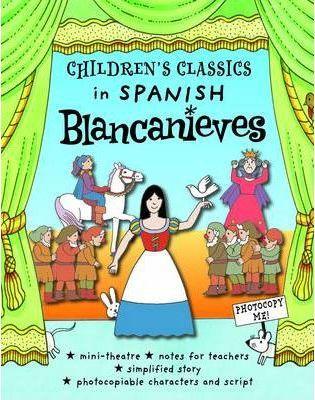Blanca Nieves - Diego Blasco Vysquez