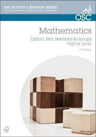 IB Mathematics: Sets