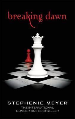 Breaking Dawn: Twilight