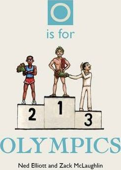 O is for Olympics - Ned Elliott