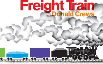 Freight Train - Donald Crews