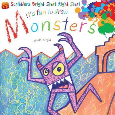 Monsters - Mark Bergin