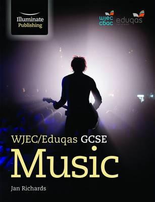 WJEC/Eduqas GCSE Music - Jan Richards