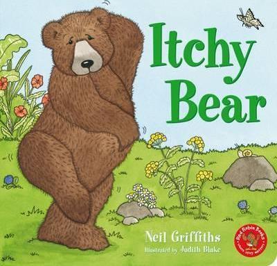 Itchy Bear - Neil Griffiths