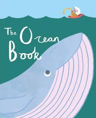 The Ocean Book - Noel Grammont