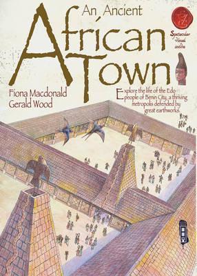 African Town - Fiona MacDonald
