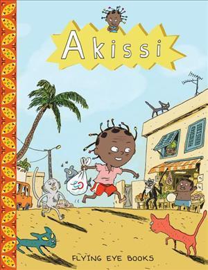 Akissi - Marguerite Abouet