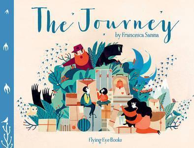 The Journey - Francesca Sanna