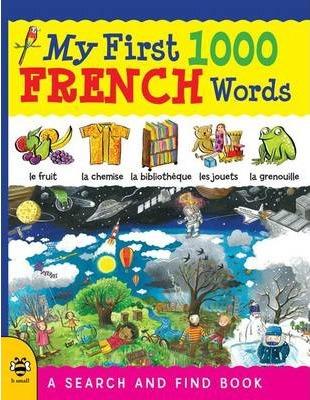French - Sam Hutchinson