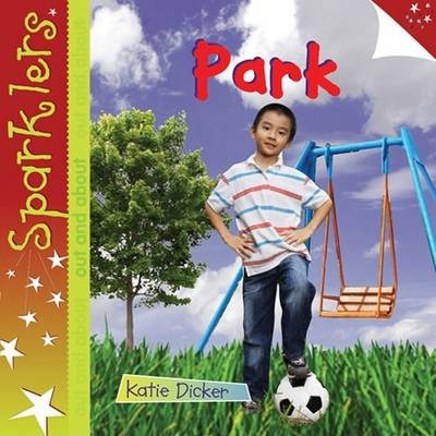 Park: Sparklers - Out and About - Katie Dicker