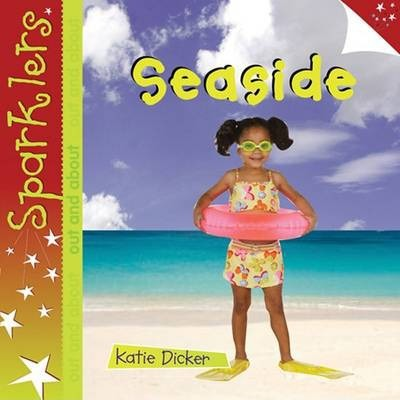 Seaside: Sparklers - Out and About - Katie Dicker