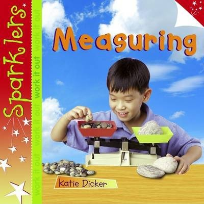 Measuring: Sparklers - Work It Out - Katie Dicker
