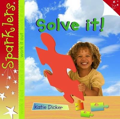 Solve it: Sparklers - Work It Out - Katie Dicker