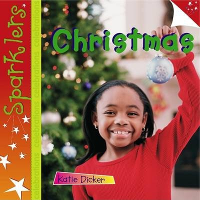 Christmas - Katie Dicker