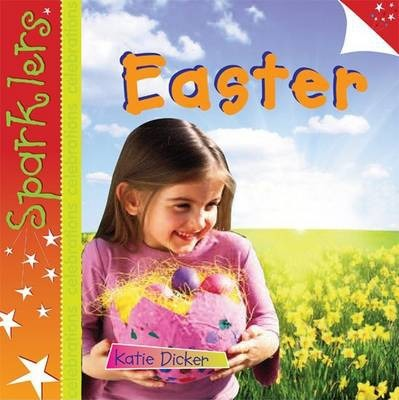 Easter - Katie Dicker